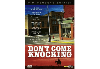 Don't Come Knocking [DVD]