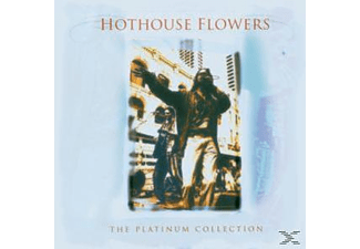 Hothouse Flowers - The Platinum Collection [CD]
