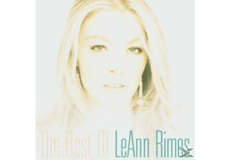 LeAnn Rimes - Best Of..., The [CD]