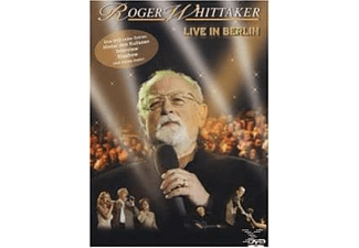 Roger Whittaker - LIVE IN BERLIN [DVD]