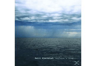 Ketil Björnstad - Seafarer's Song [CD]