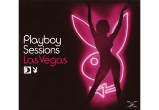 VARIOUS - Playboy Sessions-Las Vegas - (CD)