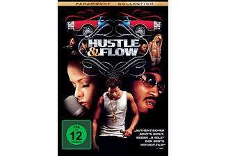 Hustle & Flow [DVD]
