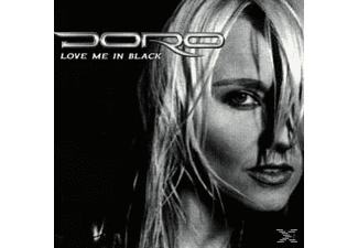 Doro - Love Me In Black [CD]