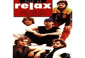 Relax - Best Of Relax [CD]