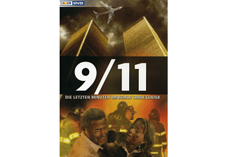 9/11 - Die letzten Minuten im World Trade Center [DVD]