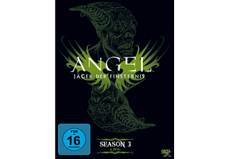 Angel - Jäger der Finsternis - Season 3 [DVD]