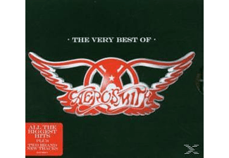 Aerosmith - Devil's Got A New Disguise: Very Best Of Aerosmith [CD]