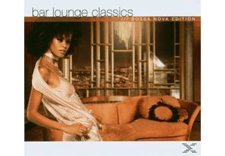 Various - Bar Lounge Classics - Bossa Nova [CD]