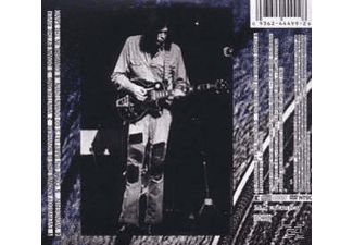 VARIOUS - Live At The Fillmore East 1970 [DVD]