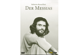 Der Messias [DVD]