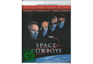 Space Cowboys [Blu-ray]