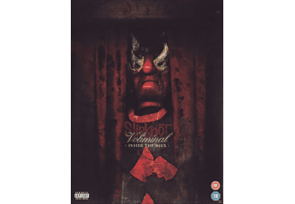Slipknot - VOLIMINAL - INSIDE THE NINE [DVD]