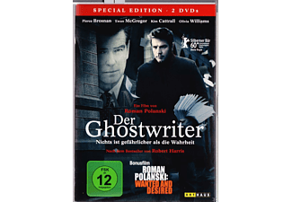 Der Ghostwriter (Special Edition) - (DVD)