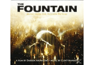 Various - The Fountain [CD]