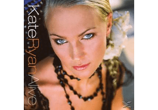 Kate Ryan - Alive (The Album) [CD]