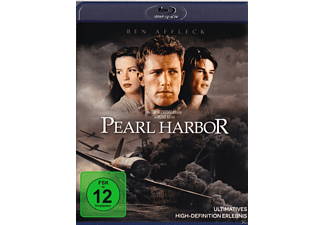 Pearl Harbor - (Blu-ray)