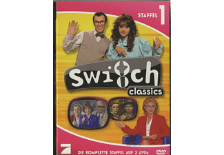 Switch Classics - Staffel 1 - (DVD)