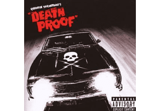 Various - Q. Tarantino S Death Proof(Ost [CD]
