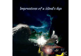 Leech - Impressions Of A Mind's Eye - (CD)