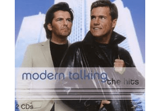 Modern Talking - The Hits [CD]