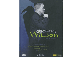 Absolute Wilson (Special Edition) [DVD]