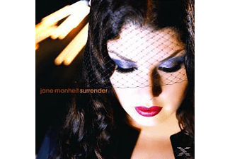 Jane Monheit - Surrender [CD]