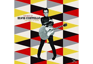 Elvis Costello - Best Of The First 10 Years [CD]