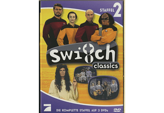 Switch Classics - Staffel 2 [DVD]