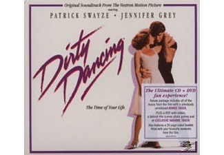 Various - Dirty Dancing (Legacy Edition) [CD + DVD]