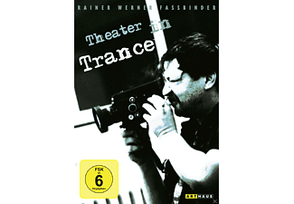 Theater in Trance [DVD]