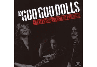 Goo Goo Dolls - Vol 1-The Singles [CD]