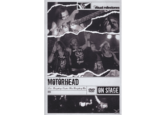 Motörhead - Motörhead Live: Everything Louder Than Everything Else - (DVD)
