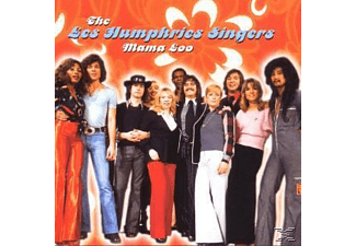 Les Humphries Singers - Mama Loo - (CD)