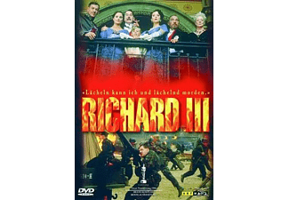 Richard III [DVD]