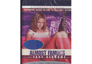 Almost Famous - Fast Berühmt [Blu-ray]