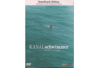 Kanalschwimmer (Soundtrack Edition) [DVD]