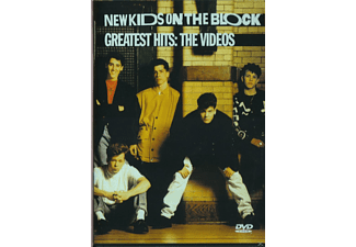 - GREATEST HITS - THE VIDEOS (CODE FREE) [DVD]