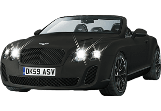 JAMARA 404505 Bentley Continental GT Speed Cabrio 1:12