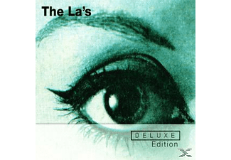 The La's - The La's (Deluxe Edition) [CD]