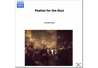 VARIOUS, Choir Of St.John's Elora/Edis - Psalms For The Soul - (CD)