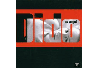 Dido - NO ANGEL [CD]