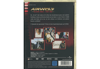 AIRWOLF 3.1.SEASON [DVD]