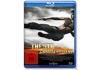 The 5th Commandment [Blu-ray]