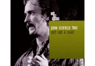 John Scofield - Out Like A Light - (CD)