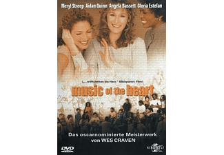Music of the Heart - (DVD)