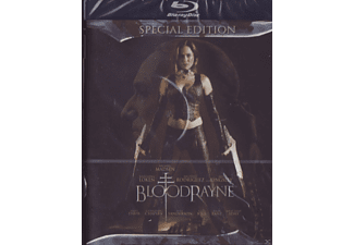 BloodRayne (Special Edition) - (Blu-ray)