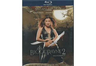 BloodRayne 2 - Deliverance (Special Edition) - (Blu-ray)