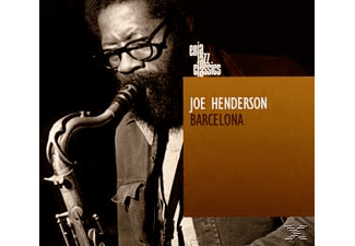 Joe - Quintet Henderson - Barcelona - (CD)