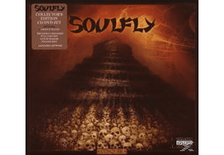 Soulfly - CONQUER (COLLECTOR S EDITION) [DVD]